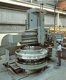 Precision Machining / CNC Equipment